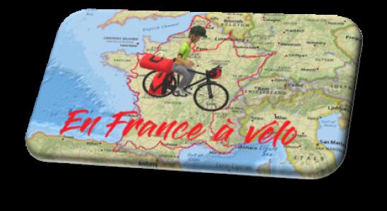 En France à vélo